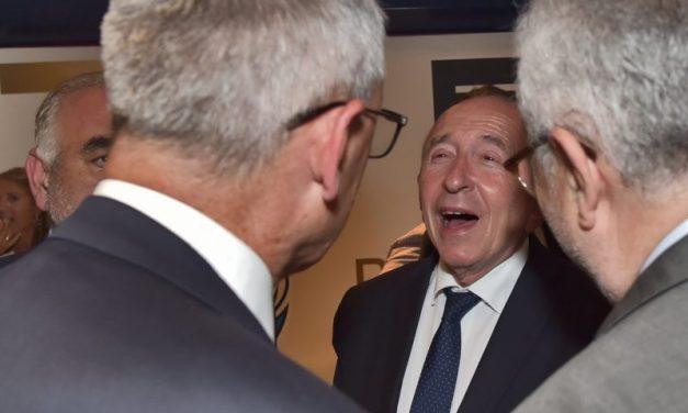 Élections municipales Lyon 2020. Gérard Collomb, toujours un coup d'avance