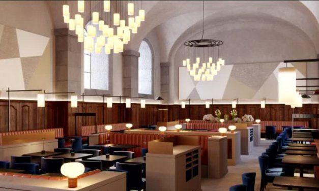 Hôtel Dieu. Le grand réfectoire ressemblera-t-il à une cafétéria ?