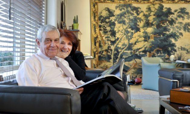 Roger Monnami. Les mémoires d'un entrepreneur humaniste