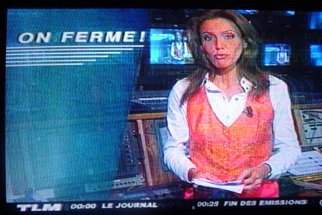 TLM dans la ligne de mire de BFM TV