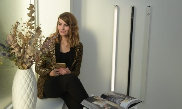 Zoé Bassetto, pionnière 2.0