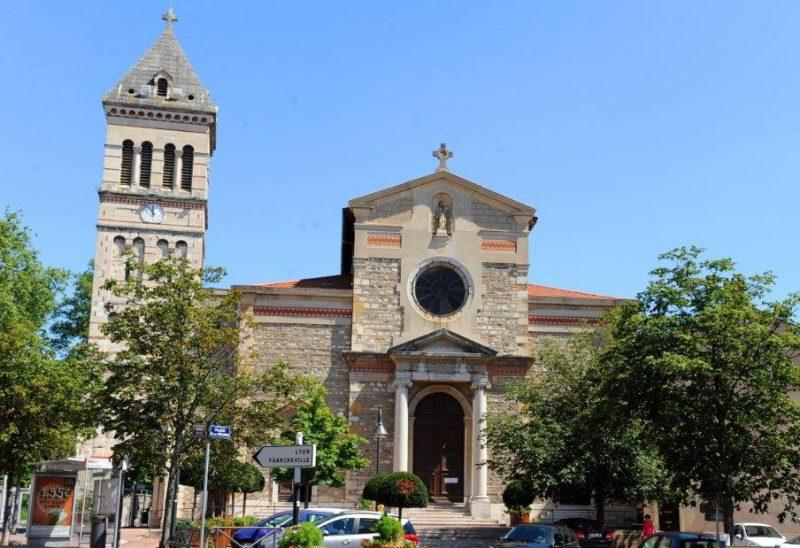 Sainte Foy les Lyon. Les Fidésiens appelés à se réunir au chevet de leur église en péril