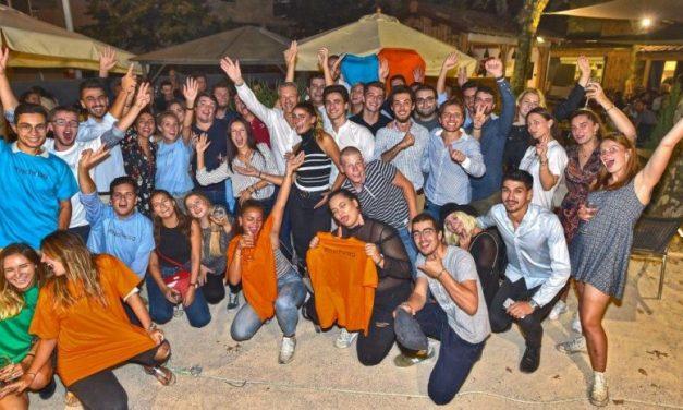 Municipales Lyon 2020. Pascal Blache implique les jeunes dans sa campagne