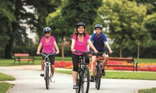 Solidarité. Rouler pour Elles s'invite sur le parcours de Lyon Free Bike