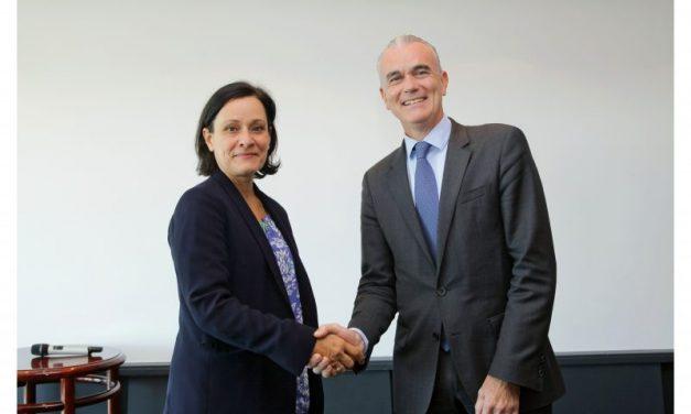 Banque Rhône-Alpes. Françoise Mercadal Delasalles nommée à la tête du Conseil de surveillance