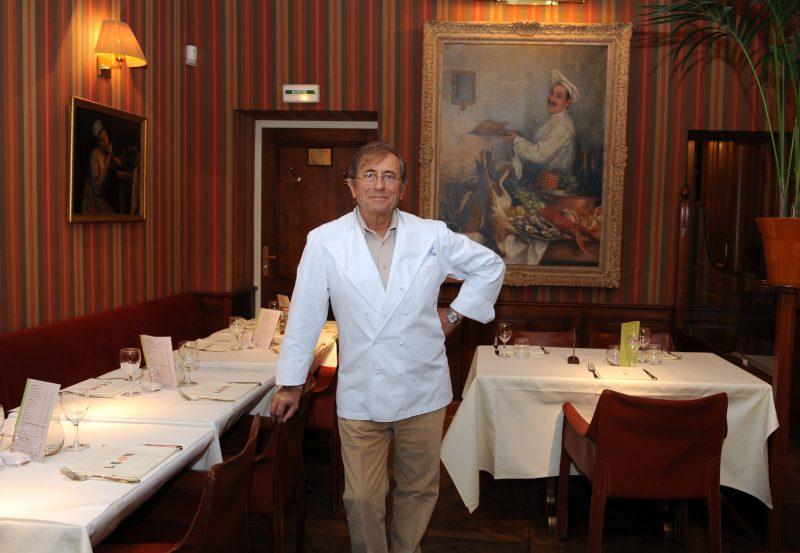 Les Gastronomistes et Laurent Gerra mettent la main sur Léon de Lyon