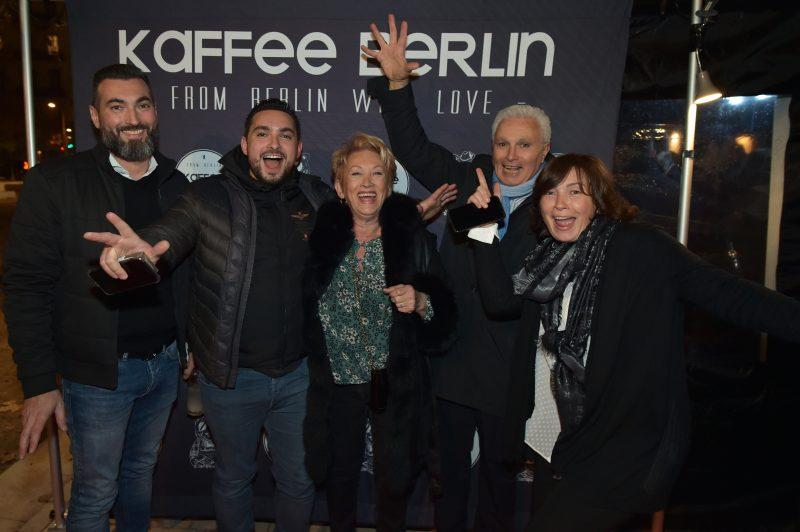 Aux Brotteaux, Kaffee Berlin débarque par la grande porte