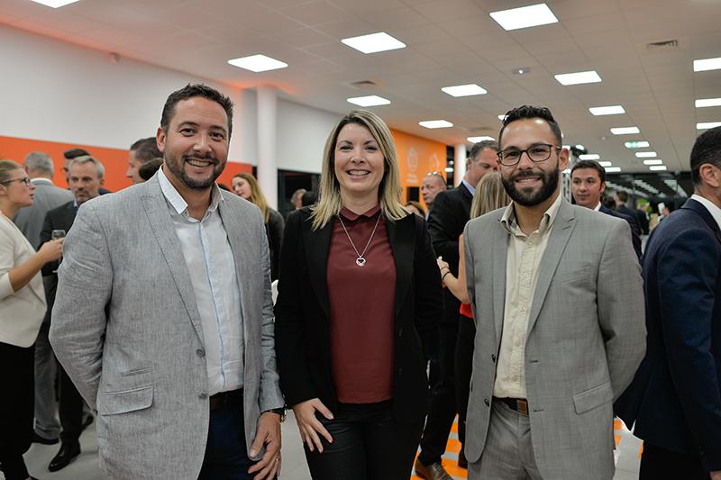 Em2c Inauguration De Carnext Com