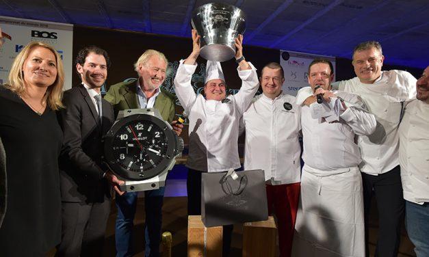 Championnat du monde de pâté-en-croute 2018. La revanche de Daniel Gobet