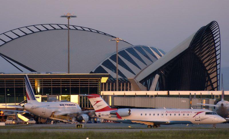 Aéroports de Lyon. Avec 11 millions de passagers, la fréquentation décolle en 2018