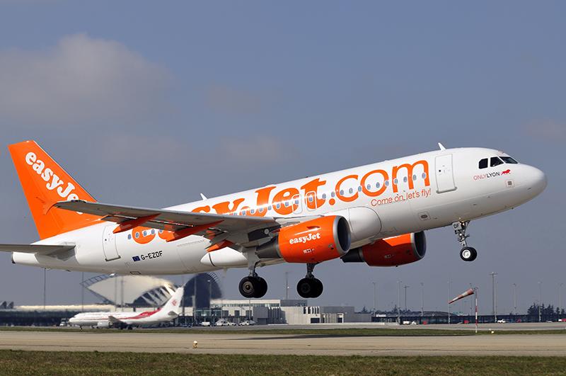 Depuis 10 ans, EasyJet fait décoller le tourisme lyonnais