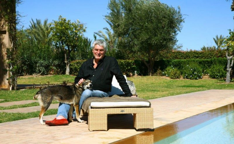 Gilles Morand ne murmurera plus à l'oreille de ses chevaux