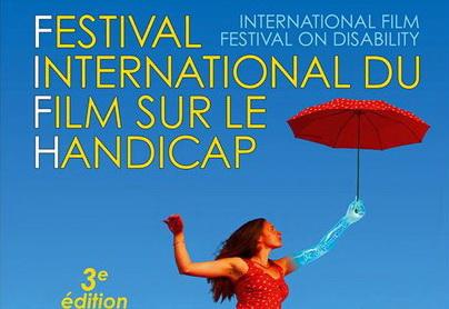Festival International du Film sur le Handicap. Lyon n'en fait pas tout un film