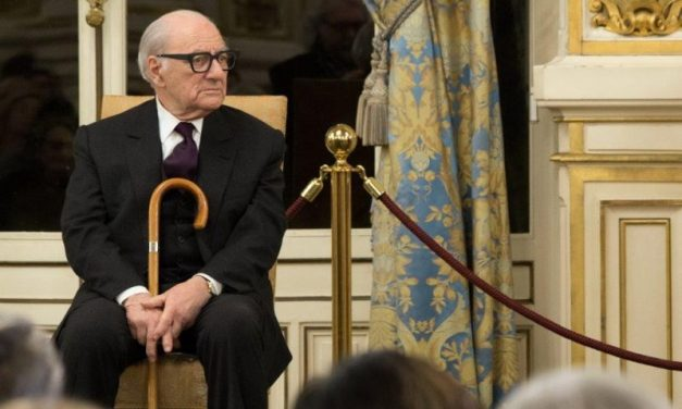 Disparition. A 94 ans, Jean Fusaro perd un second fils