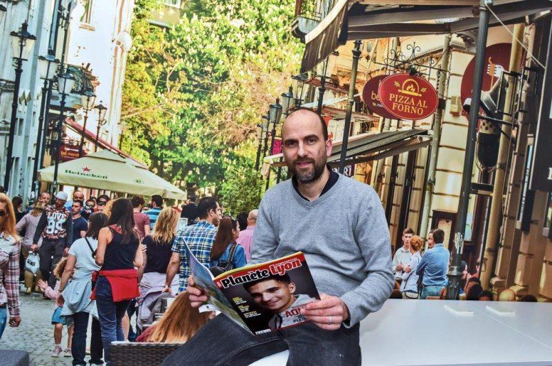 Harcelé par l'URSSAF, le magazine Planète Lyon sauvé par ses lecteurs
