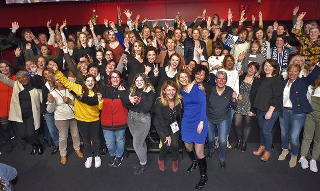 LOU Rugby – Castres. Des tribunes VIP 100% féminines