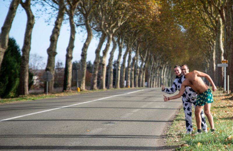 Bad Bertha. Le Tour de France 2019 de la micro aventure passe par Lyon