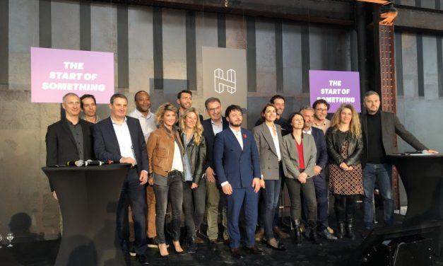 H7 French Tech. Lyon s'offre un avenir numérique