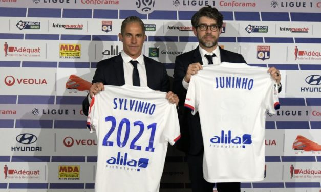 OL. Epaulé par Sylvinho, le roi Juninho signe son retour !
