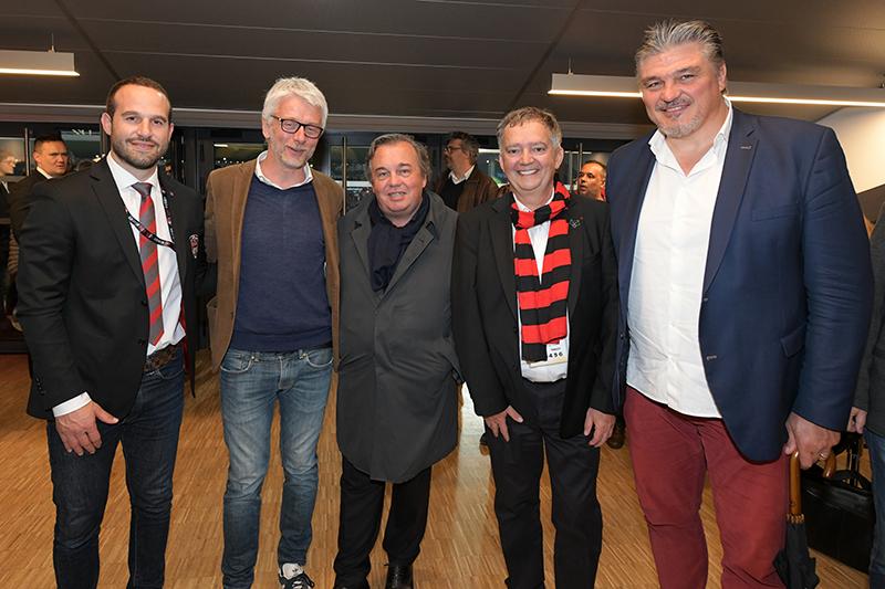 LOU Rugby – La Rochelle. Les Lyonnais en phase finale du Top 14 !