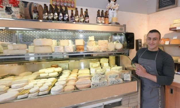 A Lyon, l'Art des Choix n'en fait pas tout un fromage