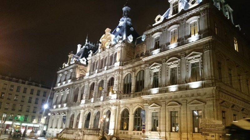 CIEL, un salon sur l'immobilier d'entreprise à Lyon !