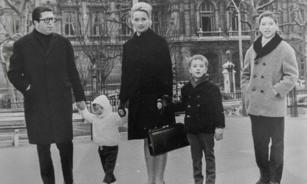 Disparition de Monique Soulier et de René Pradel
