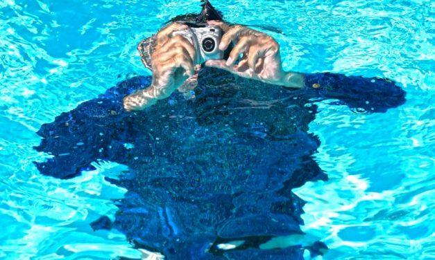 Pour la bonne cause, Fabrice Schiff shoote les VIP en mode décalé