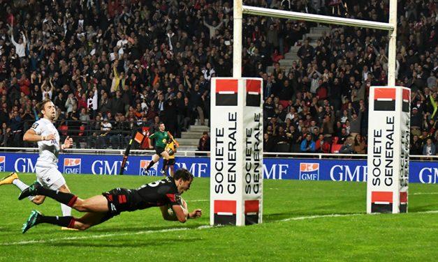 LOU Rugby – Bordeaux. Un cru difficile à avaler