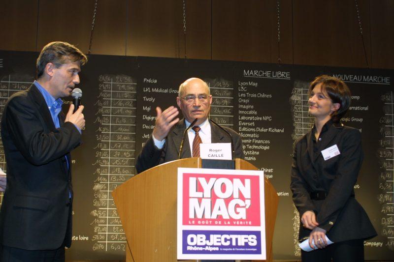 10 ans après son dépôt de bilan, Lyon Mag de retour en kiosque