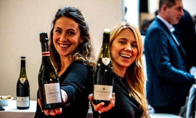 Lyon Tasting 2019. Pour les amoureux de grands vins