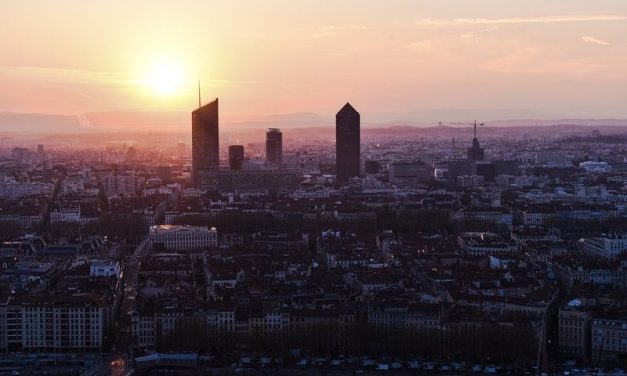 Grand Lyon : la ville attire les talents du numérique
