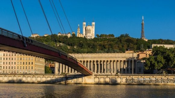 Cea mai buna intalnire a site- ului Lyon