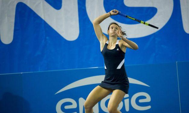 Engie Open 42. En 10 ans, Andrézieux a fait le break