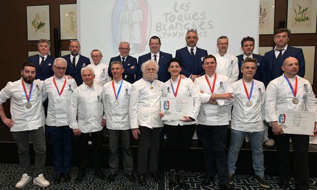 Toques Blanches Lyonnaises – Cité de la Gastronomie. La fin du conflit ?