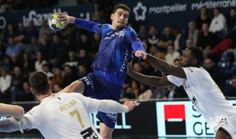 Montpellier et Aix-en-Provence Handball. Le choc des titans à Villeurbanne