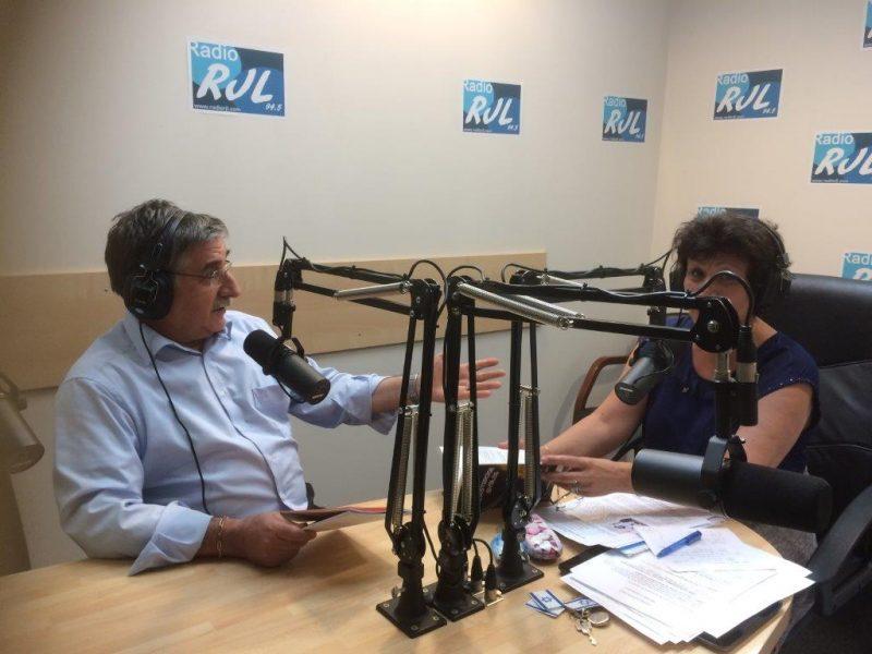 RJL. Radio Judaïca Lyon menacée d'expulsion