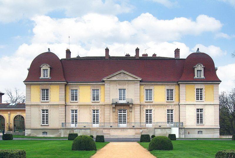 Lacroix-Laval. La vie de château pour les apprentis cuisiniers de Christian Têtedoie