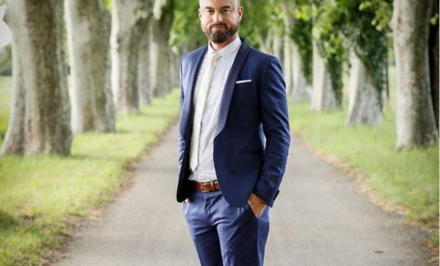 Municipales Lyon 2020. Matthieu Sausset, candidat à la mairie du 6 et bientôt marié au premier regard