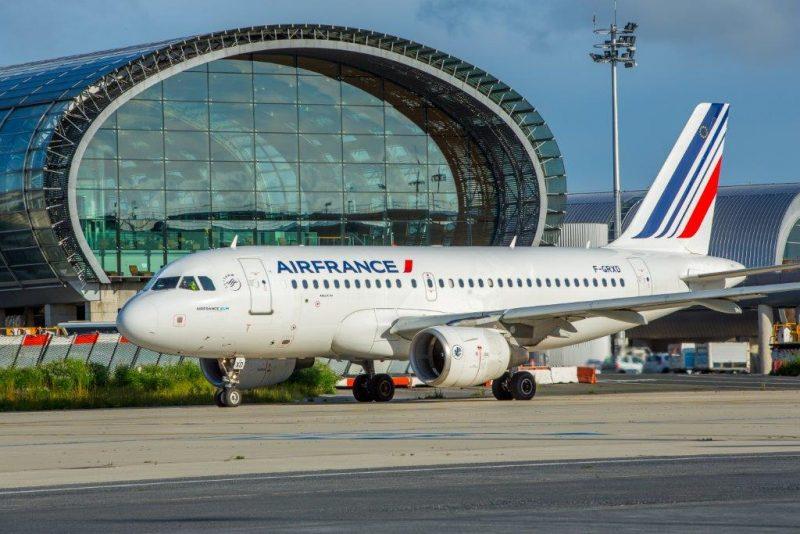 Lyon Saint-Exupéry. Air France-KLM en piste pour 2020