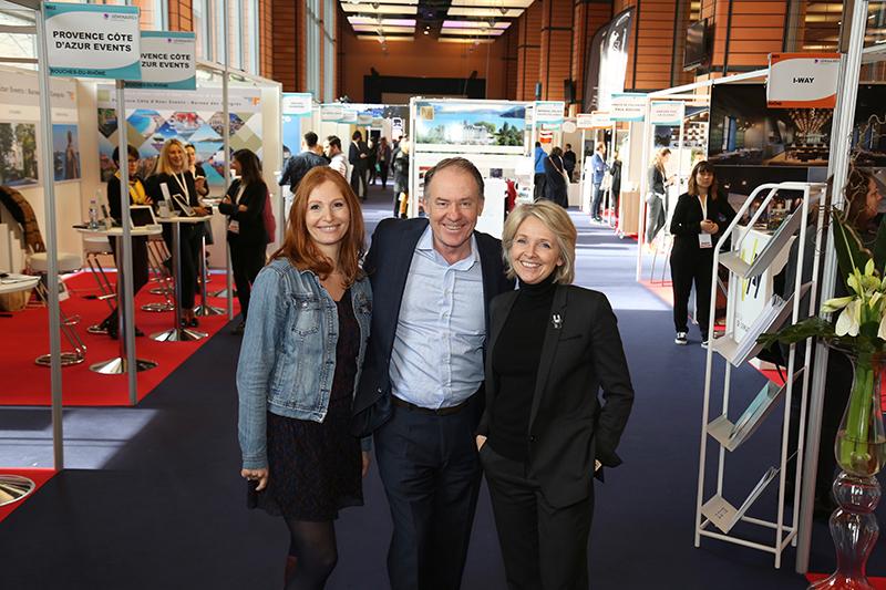 Salon SBE 2020. Lyon, capitale de l'évènementiel et du tourisme d'affaires