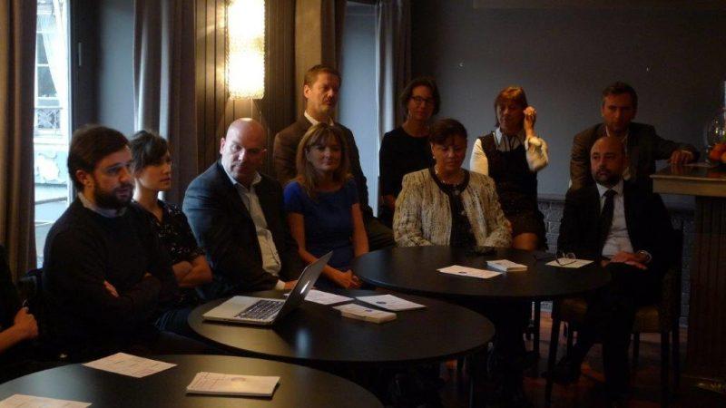 Comité de soutien de Gérard Collomb. La bérézina depuis 2014