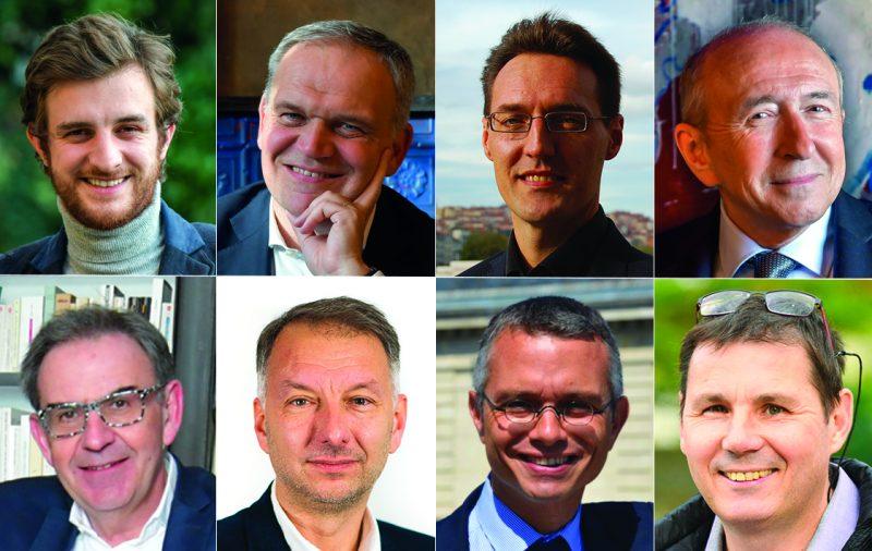 Élections Métropolitaines Lyon 2020. Les résultats du 1er tour