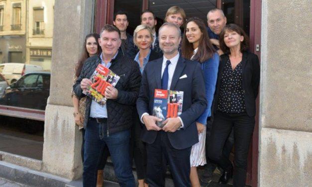 Lyon People à l'épreuve du Coronavirus 😷