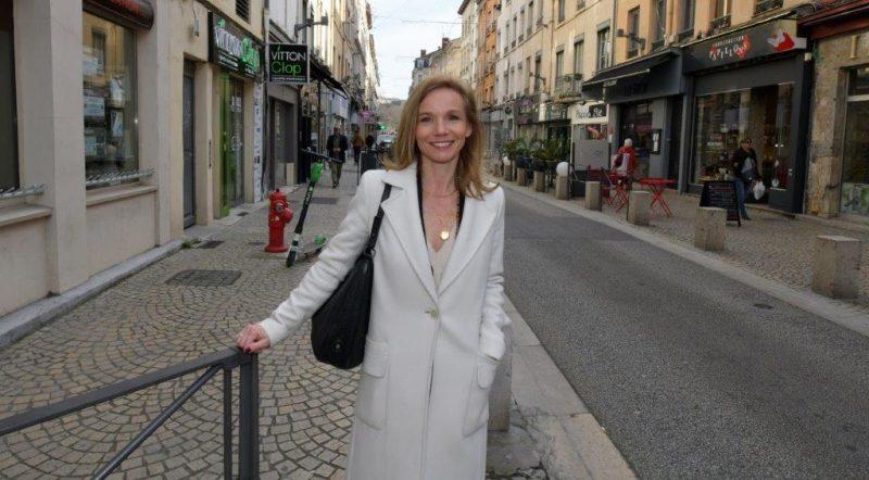 Karine Gaudinet Guérin : « Le 9e arrondissement est un territoire que j'ai envie d'embellir »