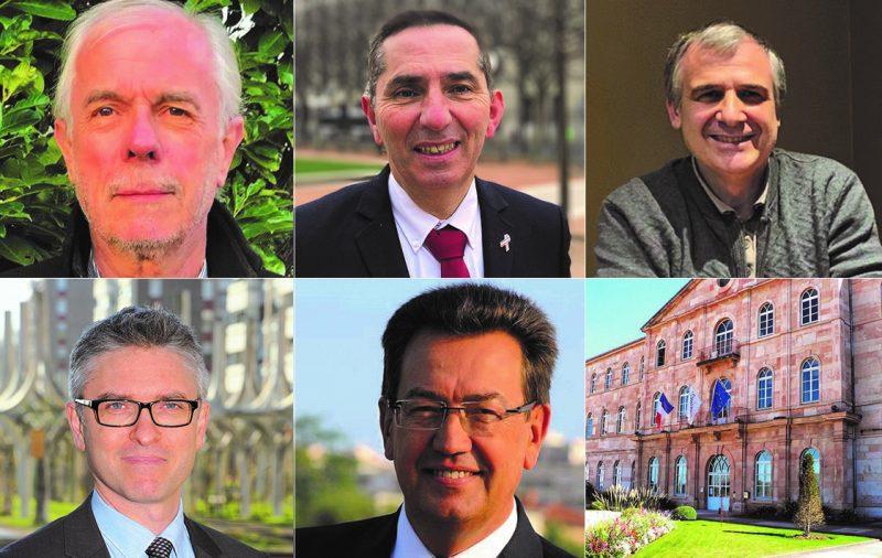 Résultat Municipales Caluire 2020. Philippe Cochet réussit la passe de trois