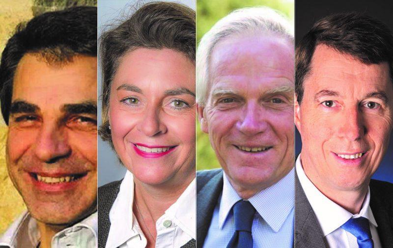 Résultats Municipales Charbonnières-les-Bains 2020. Gérald Eymard en ballotage