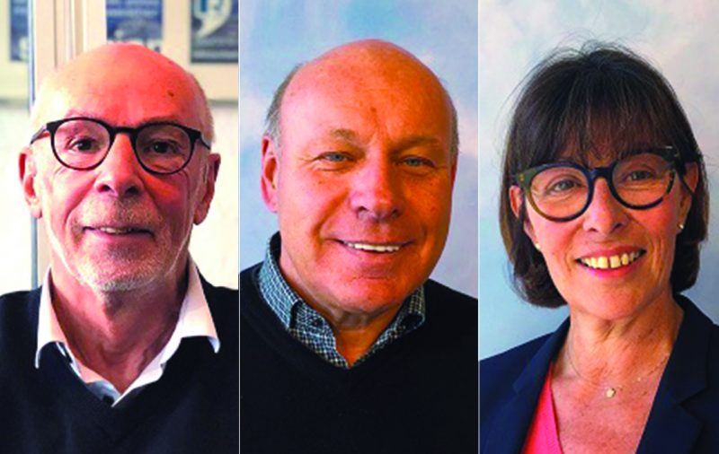 Résultats Municipales Courchevel 2020. Jean-Yves Pachod en ballotage favorable