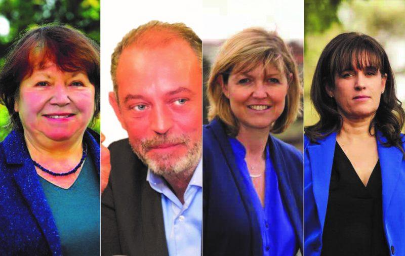 Résultats Municipales Sainte-Foy-lès-Lyon 2020. Véronique Sarselli dès le premier tour