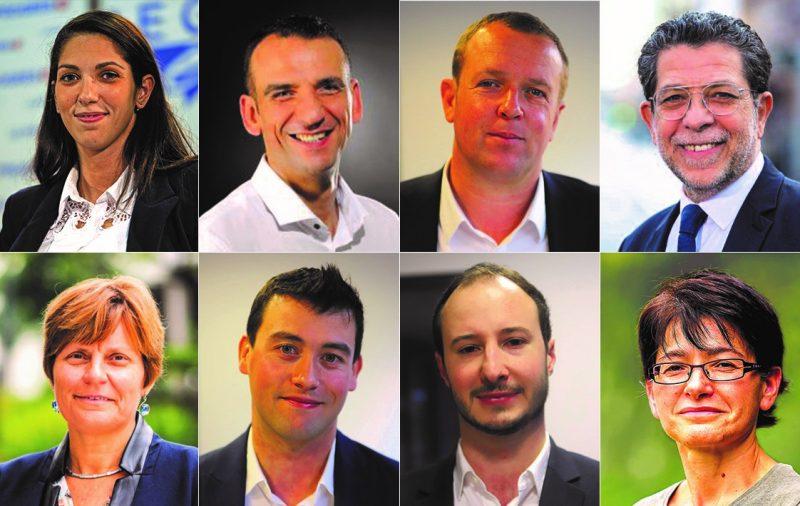 Résultats Municipales Villeurbanne 2020. La tentation écologiste au 1er tour